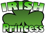 Irish Princess T-Shirts