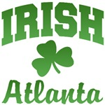 Atlanta Irish T-Shirts