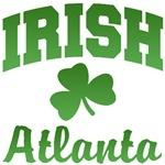Atlanta Irish T-Shirts