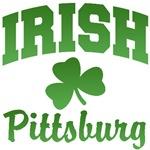 Pittsburg Irish T-Shirts