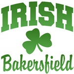 Bakersfield Irish T-Shirts