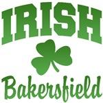 Bakersfield Irish T-Shirts