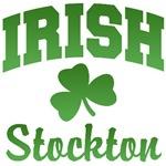Stockton Irish T-Shirts