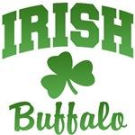 Buffalo Irish T-Shirts