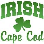 Cape Cod Irish T-Shirts