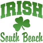 South Beach Irish T-Shirts