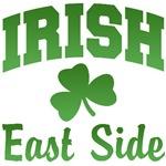East Side Irish T-Shirts