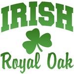 Royal Oak Irish T-Shirts