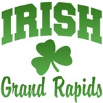 Grand Rapids Irish T-Shirts