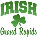 Grand Rapids Irish T-Shirts