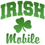 Mobile Irish T-Shirts