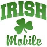 Mobile Irish T-Shirts