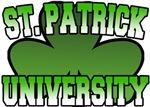 St. Patrick University T-Shirt