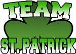 Team St. Patrick T-Shirt