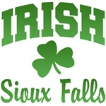Sioux Falls Irish T-Shirt