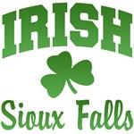 Sioux Falls Irish T-Shirt
