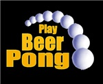Play Beer Pong