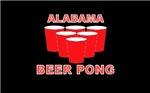 Alabama Beer Pong