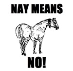 Nay Means No