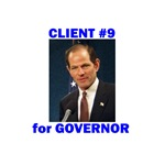 Client #9 for Governor