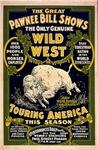Pawnee Bill Shows Wild West