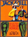 Jack and Jill Peppers