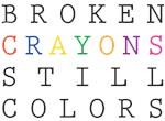 Broken Crayon still colors