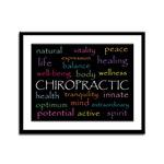 Chiropractic Words