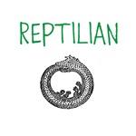 Reptilian pride