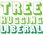 Tree Hugging Liberal
