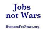 Jobs Not Wars