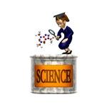 Science Grad