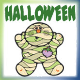 Cute Halloween Designs