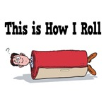 How I Roll (Carpet)