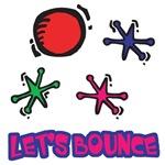 Let's Bounce Jacks (Jax)