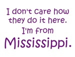 I'm From Mississippi
