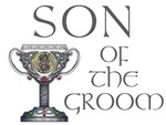 Celtic Son of Groom