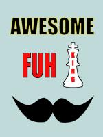 Awesome Mustache