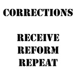The 3 R's of Corrections