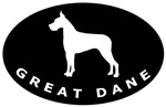 Great Dane Classic (full body)