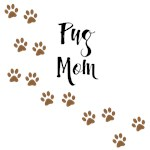 Pug Dogs T-shirts & Gifts