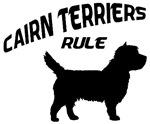 Cairn Terriers Rule