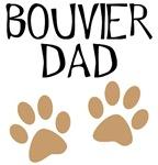 Big Paws Bouvier Dad