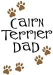 Cairn Terrier Dad