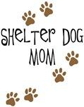 Shelter Dog Mom