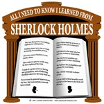 All I Need to Know I Learned from Sherlock Holmes