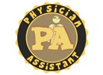 PA Badge (Physician Assistant) acronym