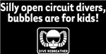Silly Open Circuit Divers