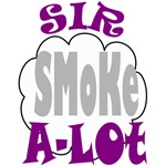 Half Baked: Sir Smoke A-Lot
