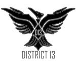 The Hunger Games: District 13